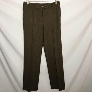 Lauren Ralph Lauren Virgin Wool Trouser Pants